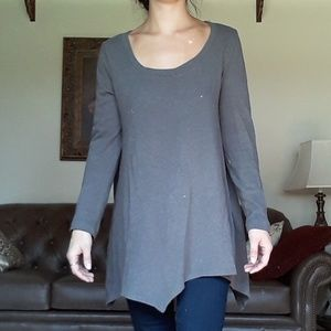 Long sleeve blouse Chelsea Theodore